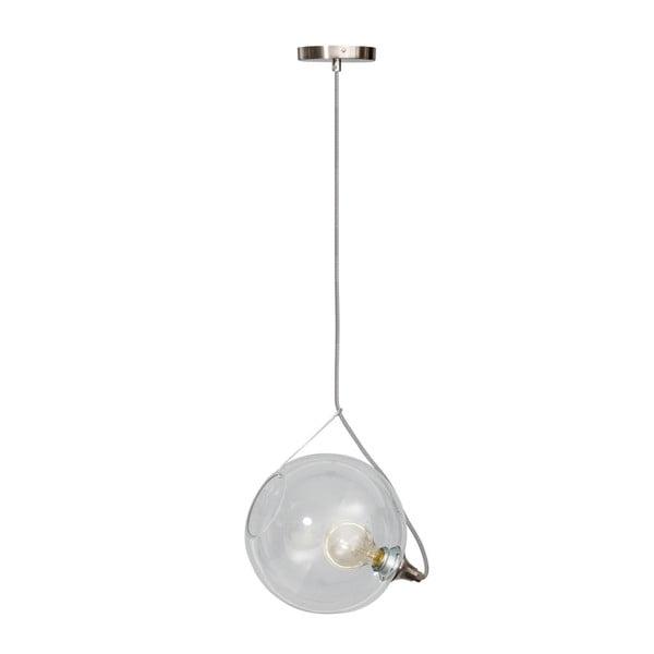 Bílé stropní svítidlo ETH Calvello Single