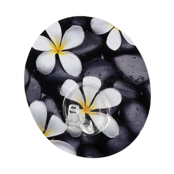Samodržící háček Wenko Static-Loc Bloom