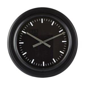 Ceas de perete KJ Collection Basicos, 60 cm