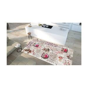 Odolný koberec Vitaus Pannoma, 160 x 230 cm