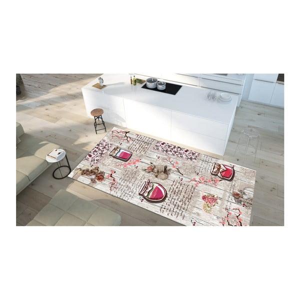Pannoma ellenálló szőnyeg, 50 x 80 cm - Vitaus