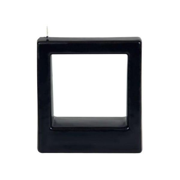 Svíčka Quadra 3 Black