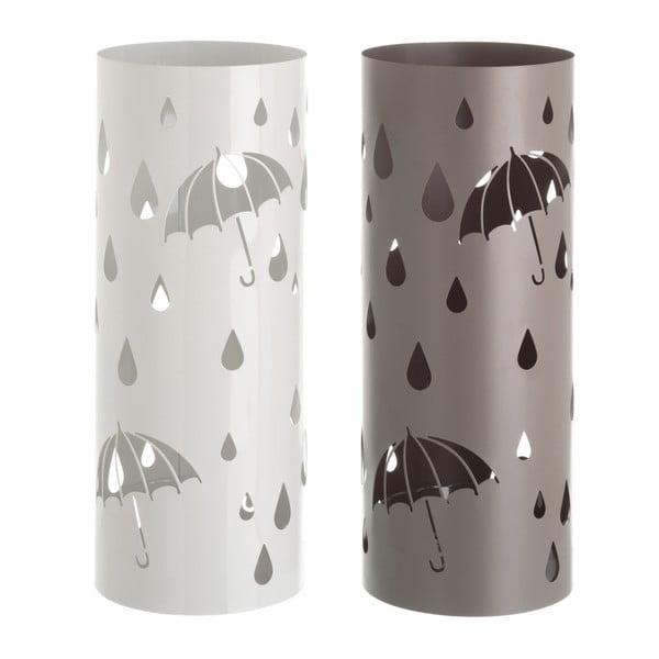 Set suporturi pentru umbrele Unimasa Brella