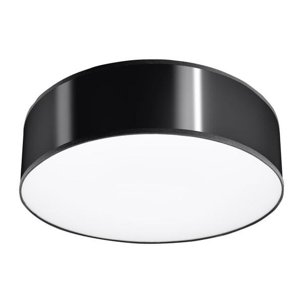 Černé stropní světlo Nice Lamps Atis Ceiling