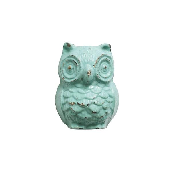 Kovový úchyt Owl