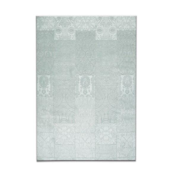 Světle šedý koberec OVERSEAS Seattle,160x230cm