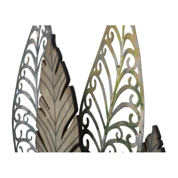 Nástěnná dekorace s motivem kaktusů Mauro Ferretti Cactus, výška87 cm