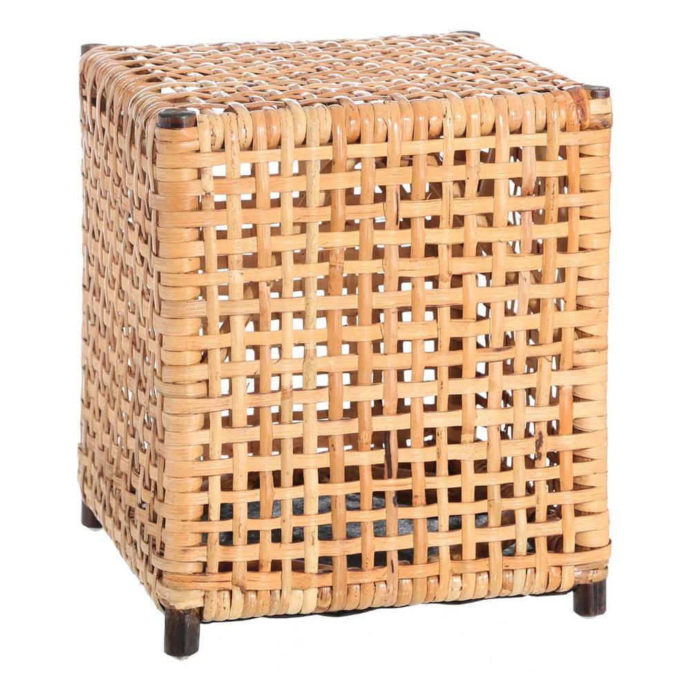 Ratanová stolička Tropicho