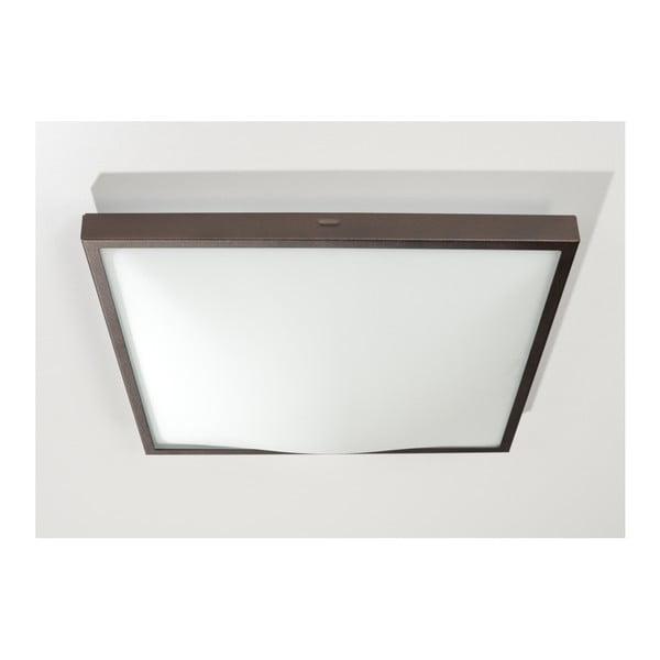 Stropní světlo Nice Lamps Nebris, 41x41cm