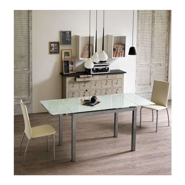 Rozkládací jídelní stůl Design Twist Tabah