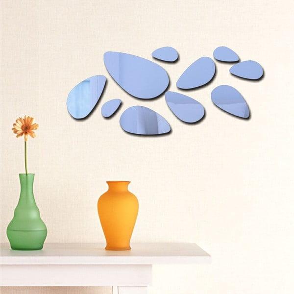 Dekorativní zrcadlo Kameny