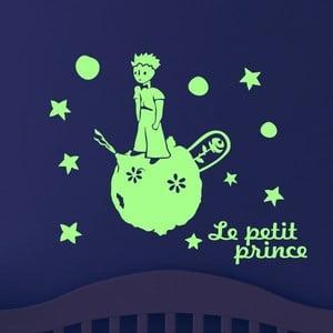Autocolant fosforescent Ambiance Le Petit Prince