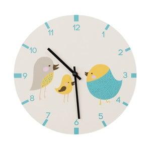 Nástěnné hodiny Devoto Pipi