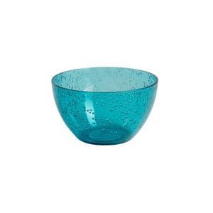 Modrá plastová miska Navigate Bubble