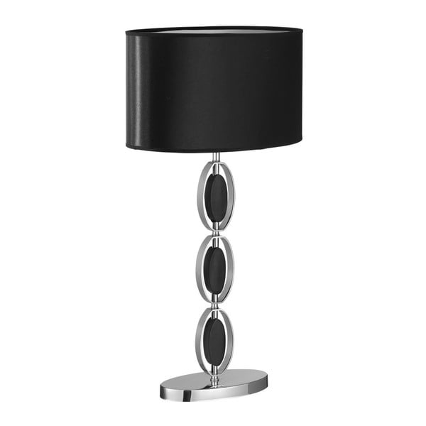 Stolní lampa Matriz Dark