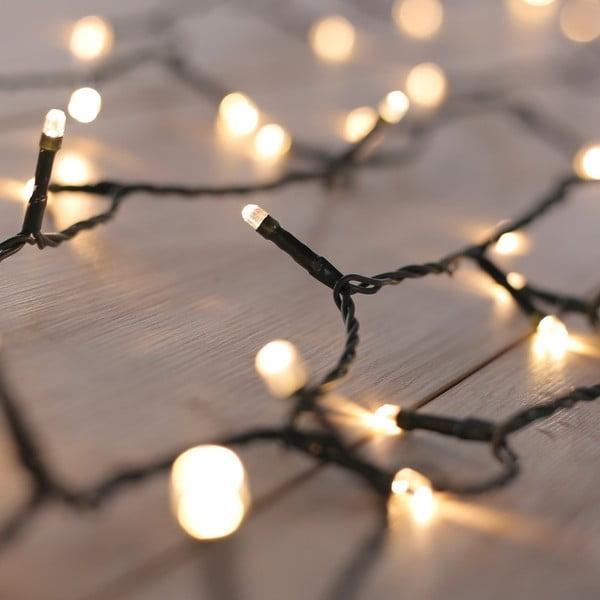 Dekoratívne svetielka DecoKing Party Lights, dĺžka 15,93 m