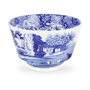 Bílomodrá porcelánová cukřenka Spode Blue Italian, 2,8 l