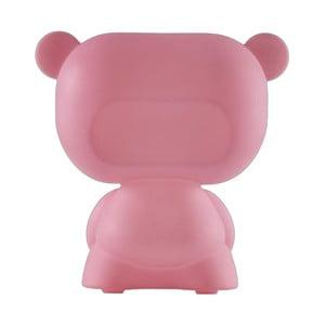 Lampa Pure 45 cm, růžová