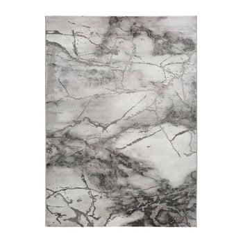Covor adecvat și pentru exterior Universal Artist Marlo, 140 x 200 cm, gri de la Universal
