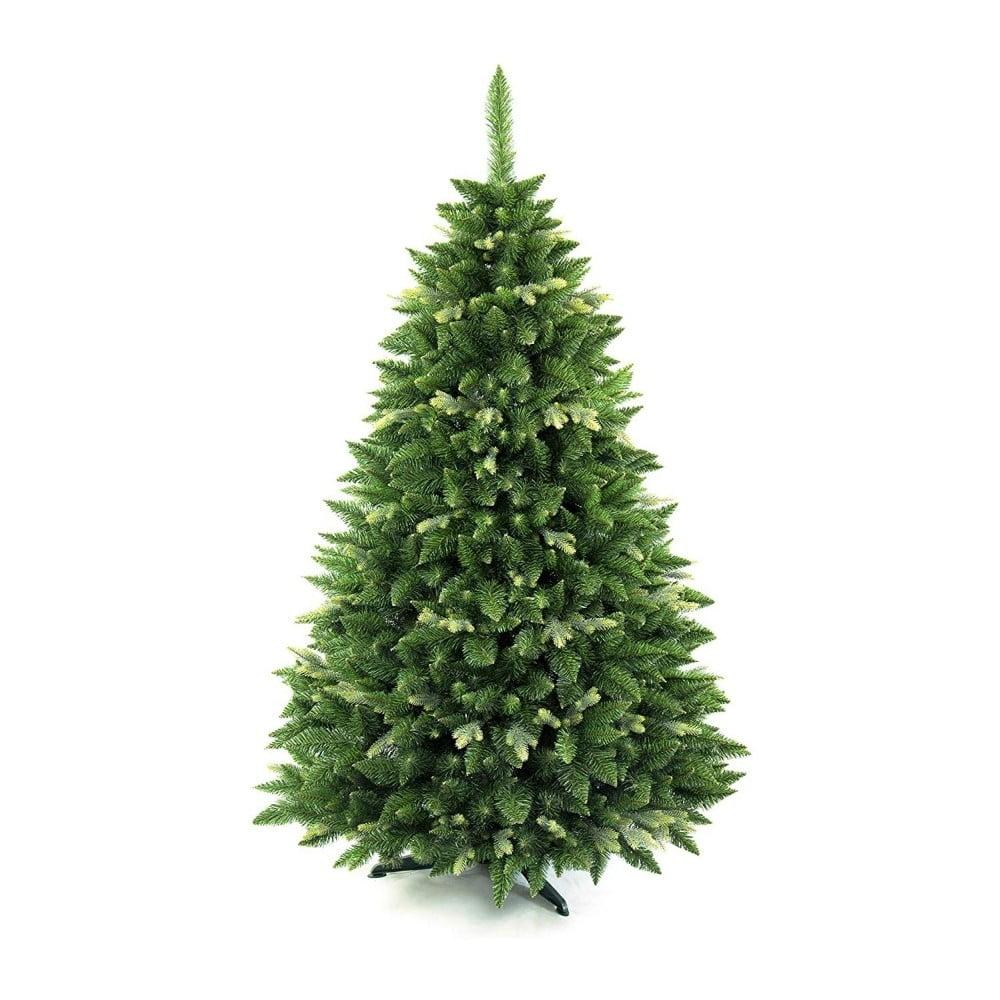Umělý vánoční stromeček DecoKing Debbie, výška 1,8m