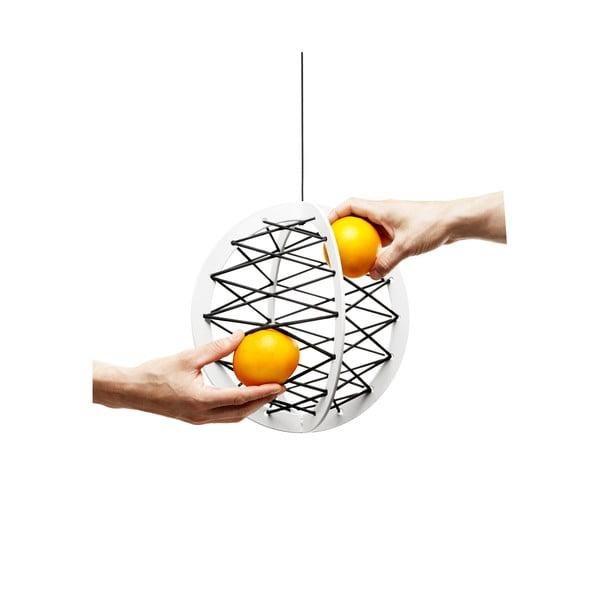 Závěsná úložná koule Orange Pluk