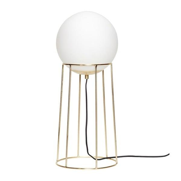 Lampa stojąca Hübsch Thala