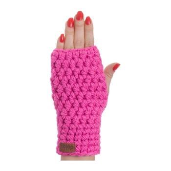 Mănuși tricotate manual DOKE Peony de la DOKE
