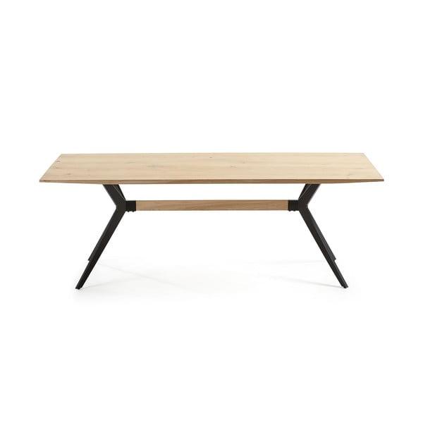 Amethyst étkezőasztal, 160 x 90 cm - La Forma