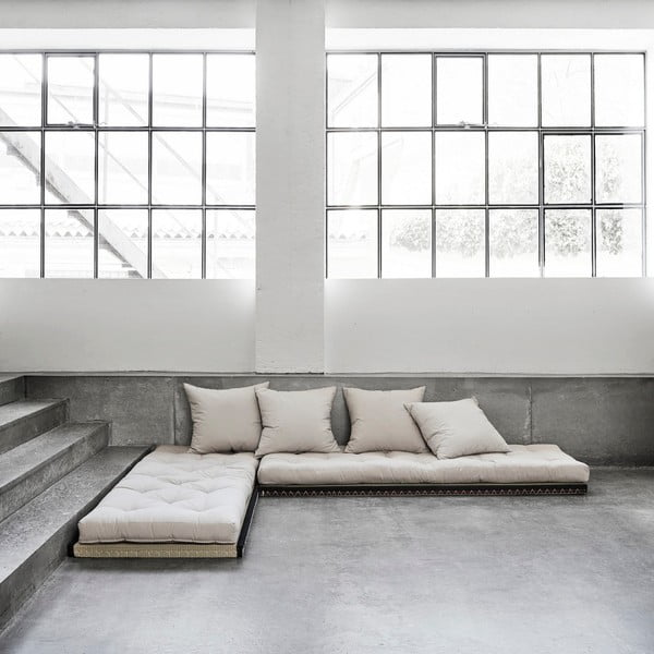 Canapea modulară Karup Chico Vision