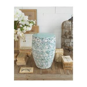 Keramická stolička Orchidea Milano Embroiderry