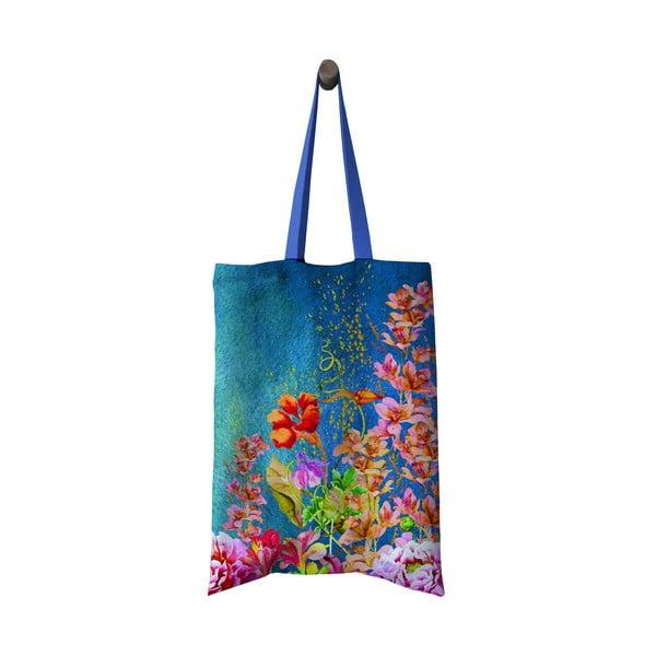 Plážová taška Katelouise Garden