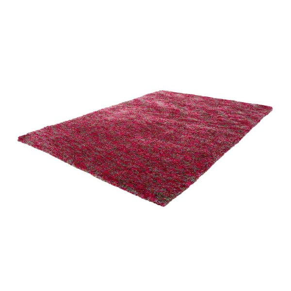 Koberec Comfort 488 Red, 120x170 cm
