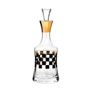 Carafă din sticlă Mezzo Azur, 1,5 l