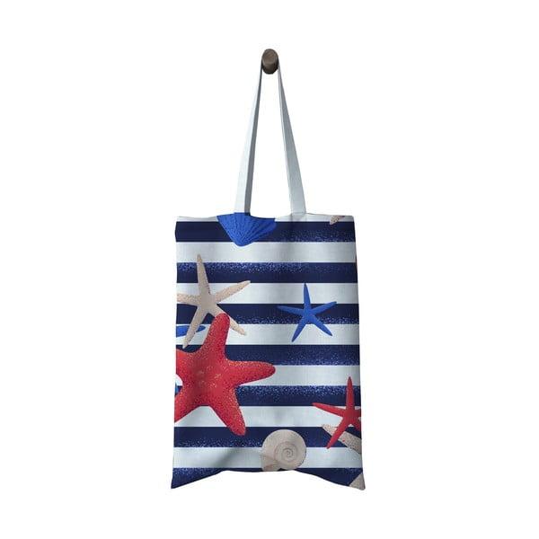 Plážová taška Katelouise Star