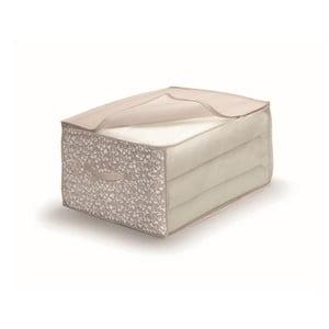 Cutie pentru pături / lenjerii Cosatto Bocquet, lățime 60 cm, maro