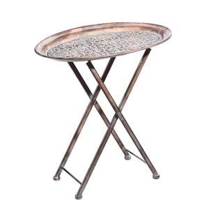 Odkládací skládací stolek Denzzo Errai