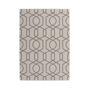 Taupe koberec Kayoom Stella 400 Brown, 120x170cm