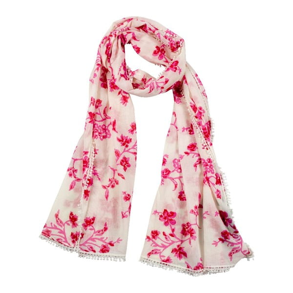 Bavlněný šátek Shirin Sehan - Noemi Sweetness
