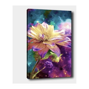 Tablou pe pânză Tablo Center Flower, 40 x 60 cm de la Tablo Center