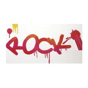 Samolepka Pop Rock