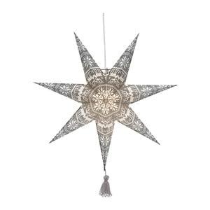 Svítící dekorace Tärnaby Star