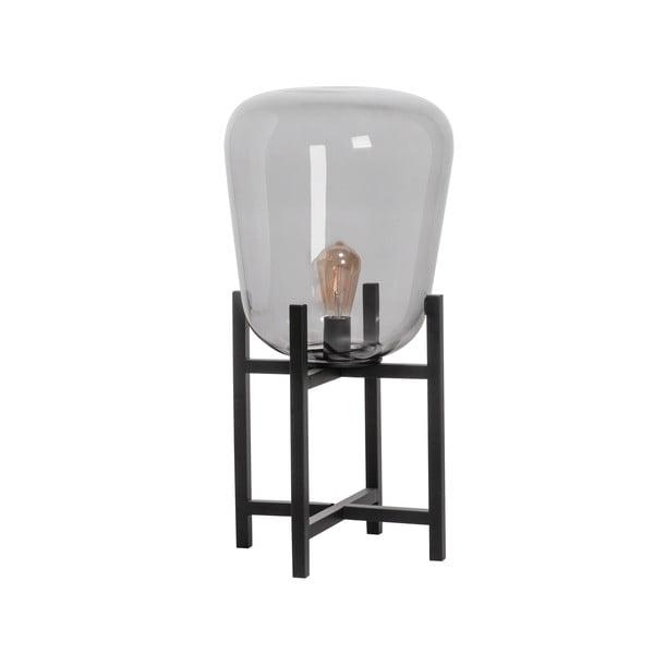 Kovová stolní lampa ETH Benn