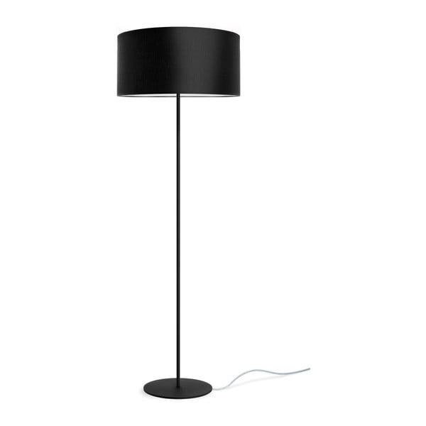 Lampadar Sotto Luce MIKA Elementary Xl 1F, negru