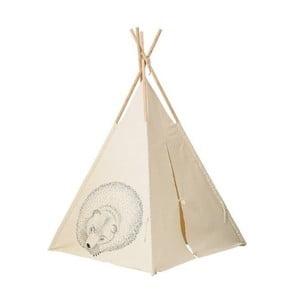 Dětské bavlněné teepee Bloomingville