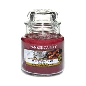 Vonná svíčka Yankee Candle Marocký Arganový Olej, doba hoření 25 - 40 hodin