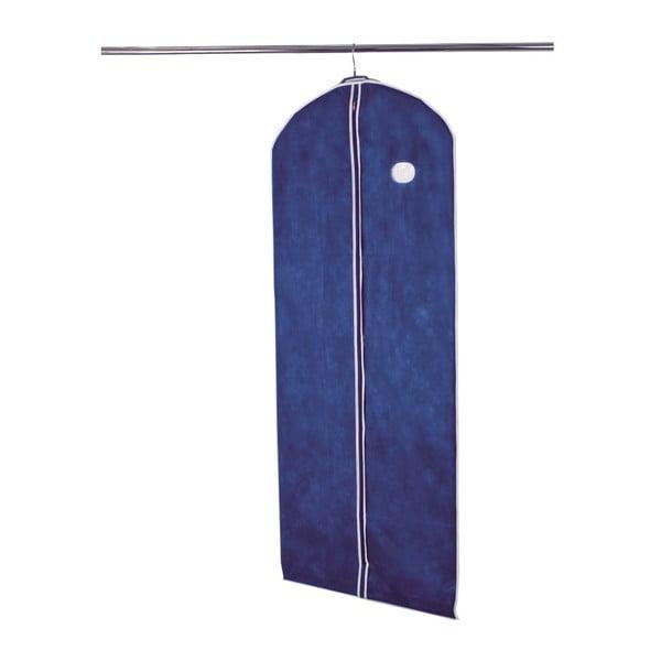 Modrý obal na obleky Wenko Ocean, 150x60cm
