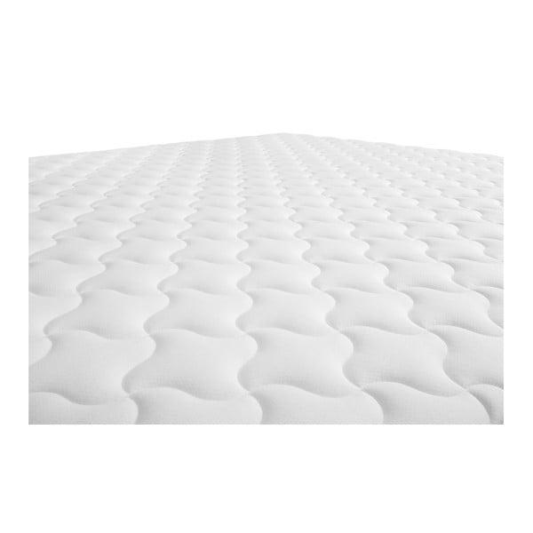 Matrace s paměťovou pěnou Pure Night Pure, 200x200 cm