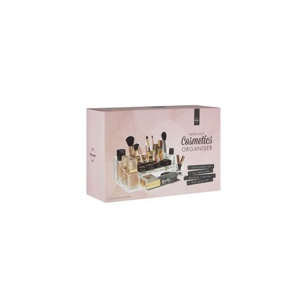 Organizator pentru cosmetice Premier Housewares Compart, 16compartimente