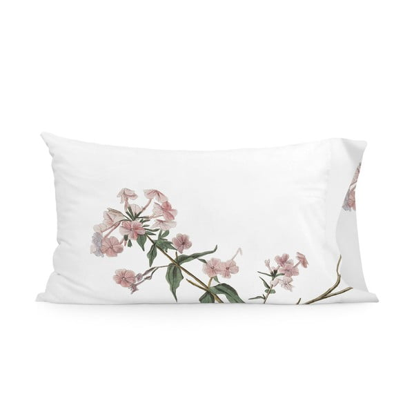 Sada 2 bavlněných povlaků na polštář Happy Friday Blooming, 50 x 75 cm