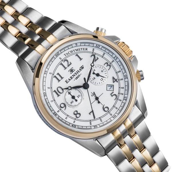 Pánské hodinky Thomas Earnshaw Commodore ES44